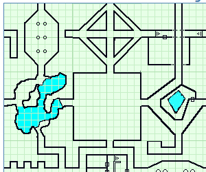 Cropped portion of a map generated at hack/.