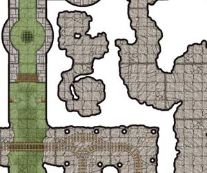Random Dungeon Generators Reviewed | Inkwell Ideas