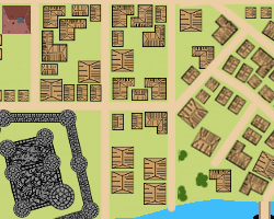 100s of 1000s of City Maps | Inkwell Ideas