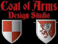 Coat Of Arms Design Studio Inkwell Ideas