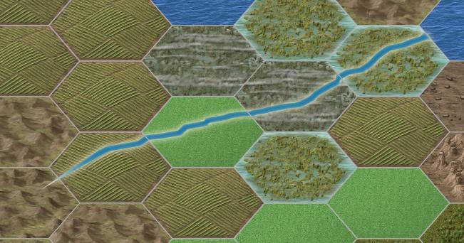 Worldographerhexographer 2 programming updates river generator worldographers river wizard click to enlarge sciox Gallery