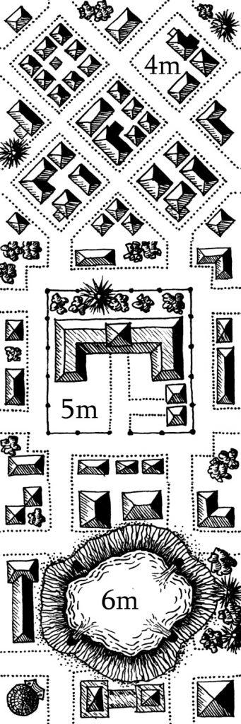 City tiles M4, M5, & M6